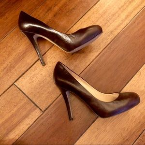 👠 Brown Marc Fisher Pumps 👠